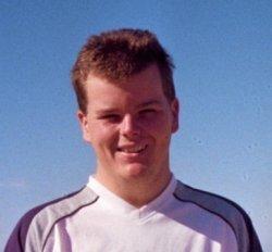 Andrew Mark