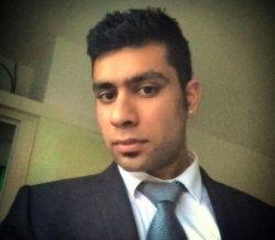 Imran's profile picture