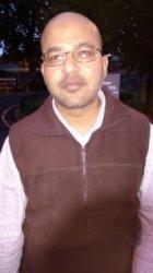 Syed Sharjeel