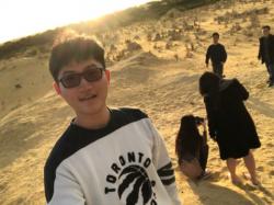 JinNa's profile picture