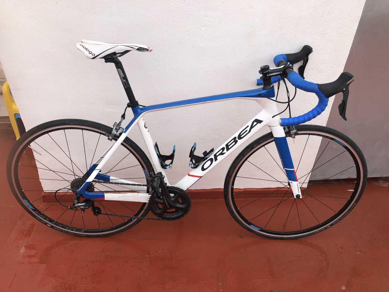 bicicletas Orbea - Tuvalum.com