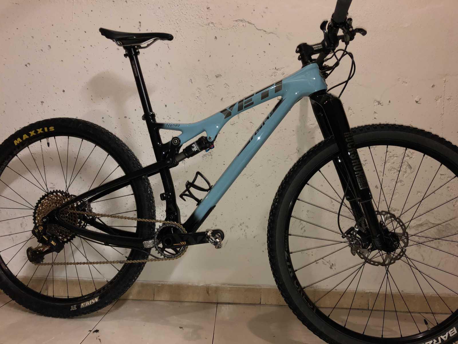 Yeti Asr C 2016 Bicicletas De Montaña 39952 Tuvalumcom