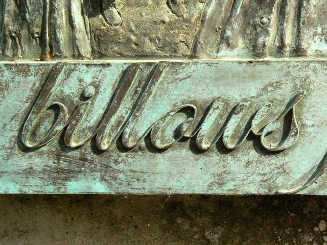 billows