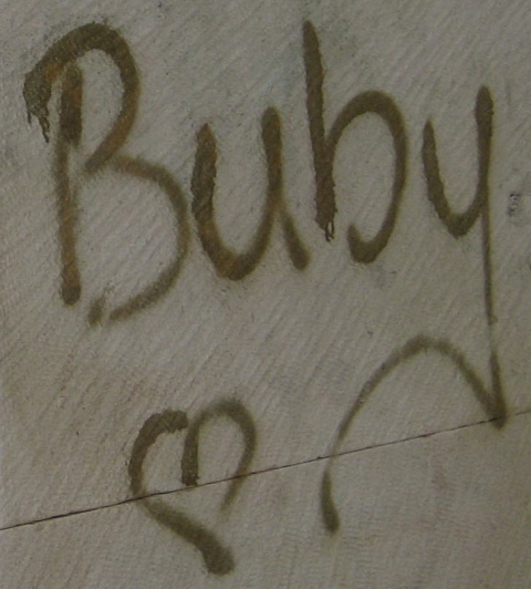 buby