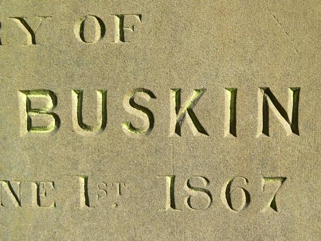 buskin