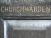 churchwarden