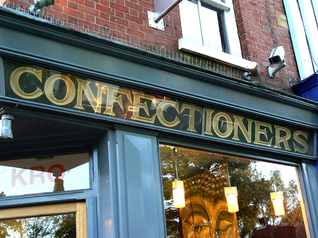 confectioners