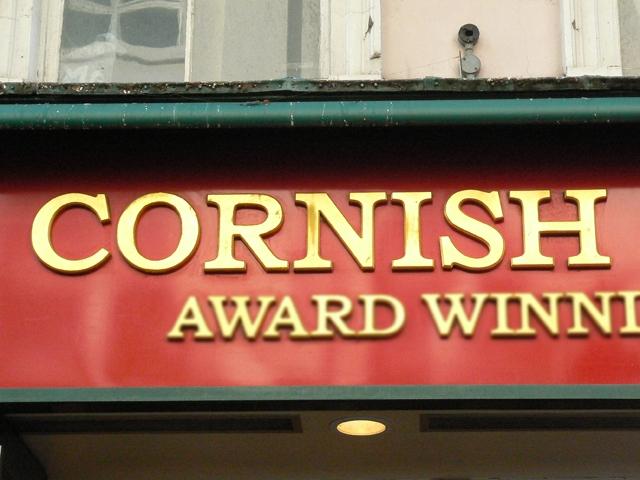 cornish