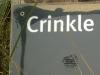 crinkle