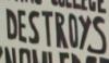 destroys