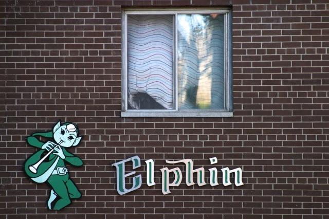 elphin