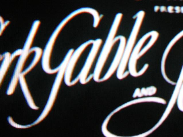 gable