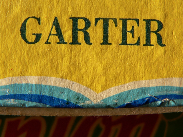 garter