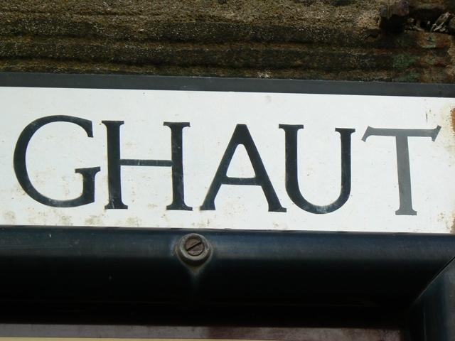ghaut