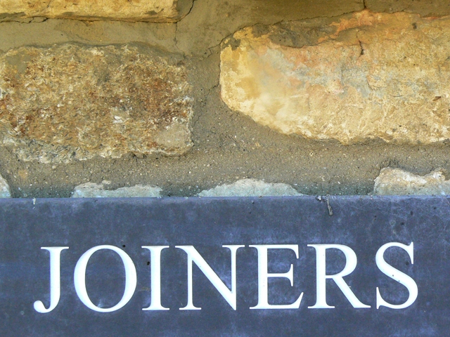 joiners