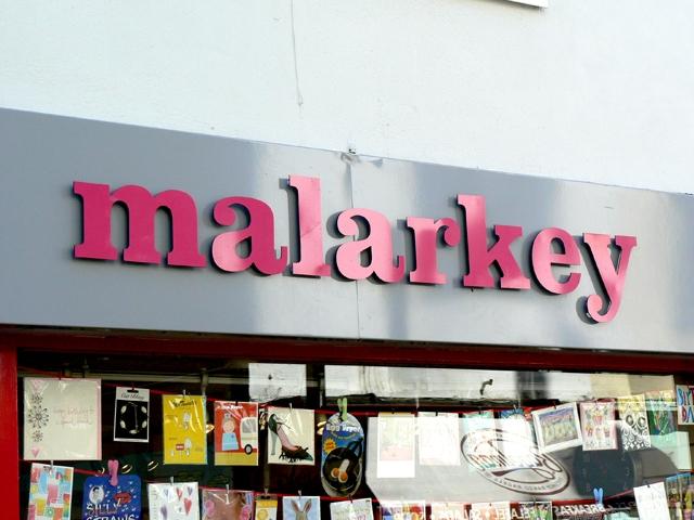 malarkey