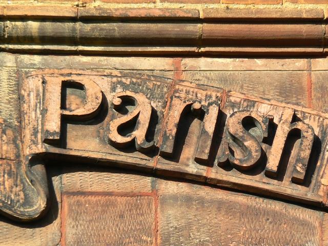 parish
