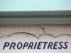 proprietress
