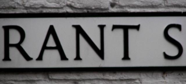 rants