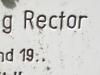 rector