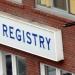 registry