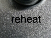 reheat