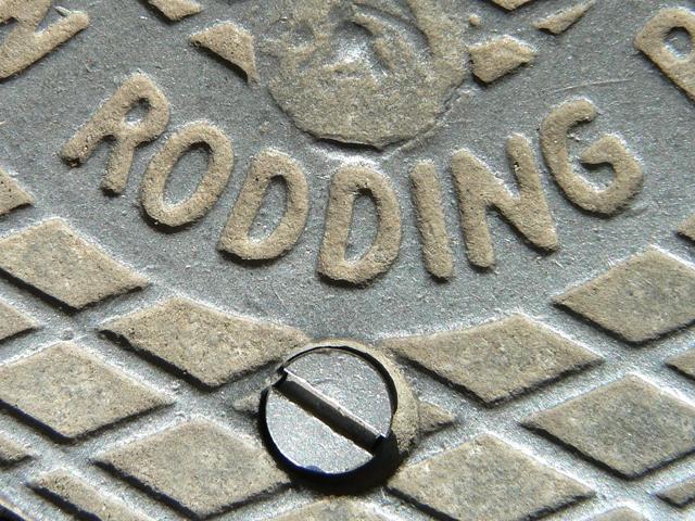 rodding