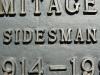 sidesman