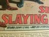 slaying