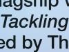 tackling