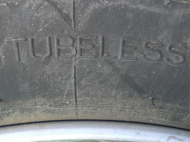 tubeless