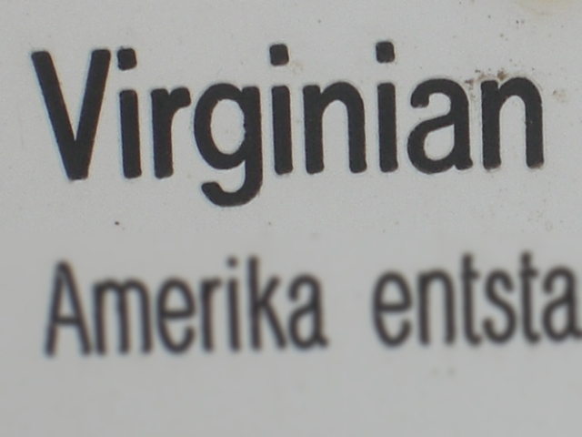 virginian