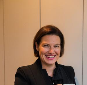 Van Steenberge Isabelle
