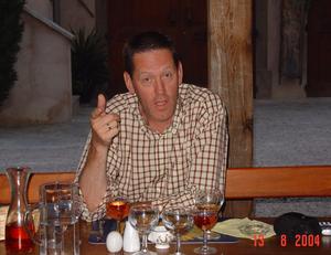 Degenhardt Johan