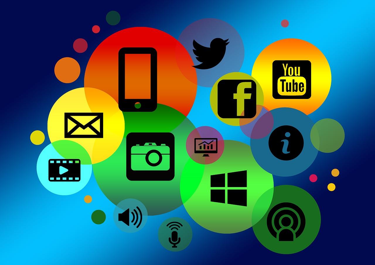 Using social media to sell