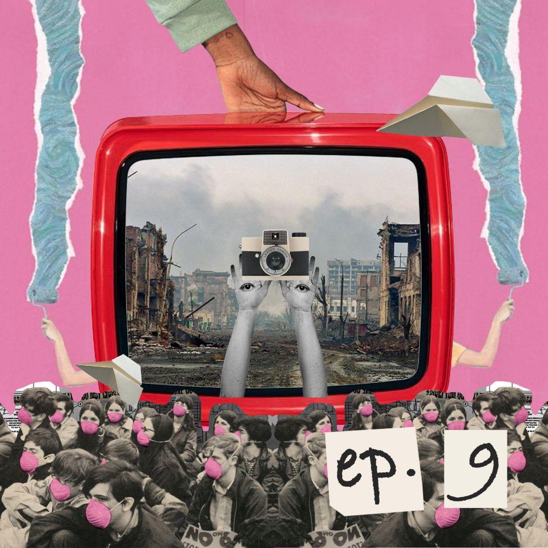 Desviajar, episodio 9: fotografía pandémica