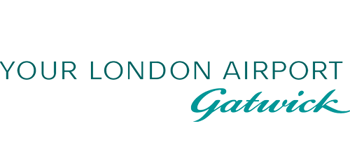 London Gatwick logo