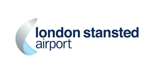 Image result for stansted airport logo
