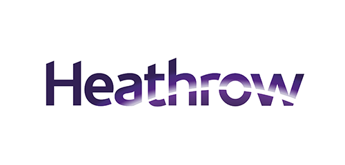 London Heathrow logo