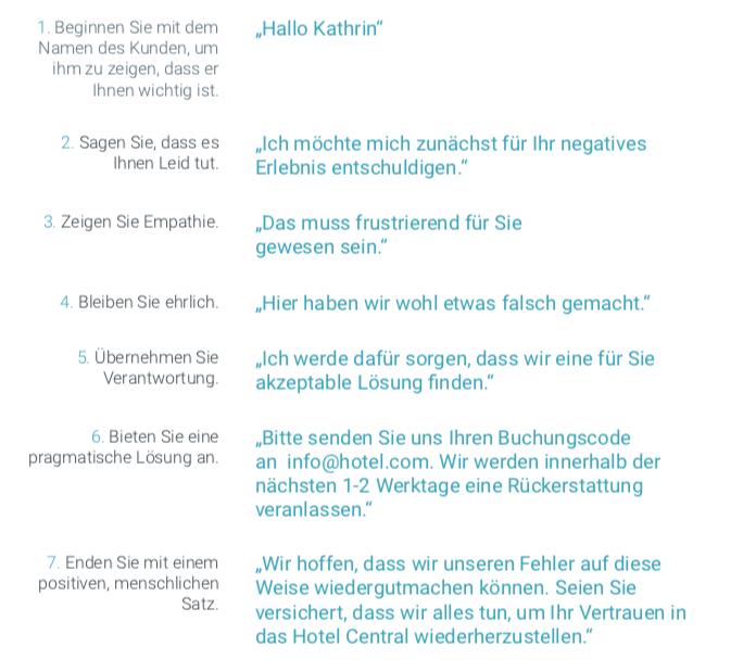 uberall blog image - negative bewertungen beantworten