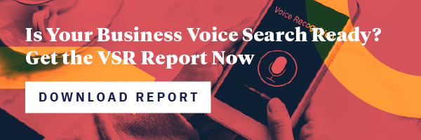 cvoice search readiness report download