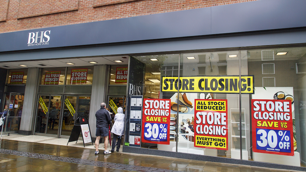 uberall research shows struggling uk department stores uberall