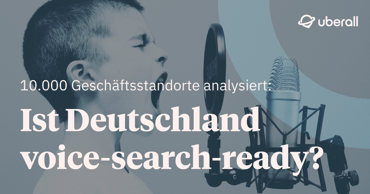 Feature Image Voice Search Readiness Deutschland