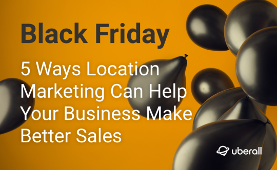 3b5375d524 Black Friday is imminent. Eager consumers across the country are already  planning which stores to visit