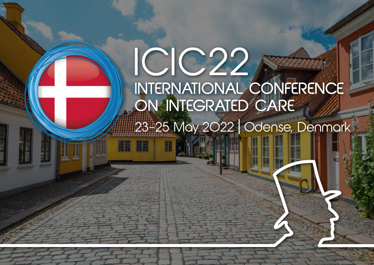 A street in Denmark, venue country for ICIC22
