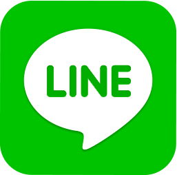 Line messaging app icon
