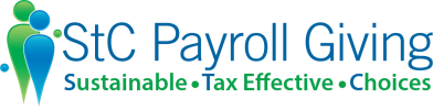 StC Payroll Giving