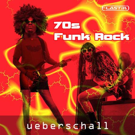 ueberschall com | 70s Funk Rock