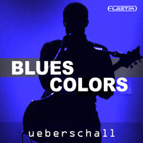 Blues Colors