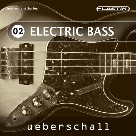 ueberschall com | Electric Bass - That's Groove!